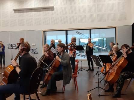 workshop Barok aan de Rijn